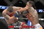 Fight Photos - UFC 150