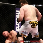 TUF 16 Finale Fight Night Gallery
