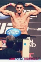Weigh-in Photos - UFC 148