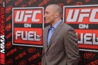 Red Carpet Photos - UFC on Fox 1