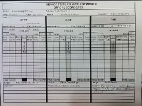 Scorecards - TUF 13 Finale