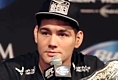 "Chris Weidman: ""I Still Haven't Really Looked My Best"""
