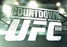 Countdown to UFC 166
