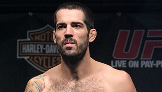 Matt Brown UFC