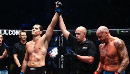 Roger Gracie - ONE Championship