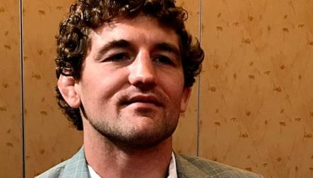 Ben Askren ONE retirement