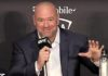 Dana White UFC 246 post-fight presser
